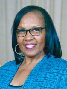Shirley Christmon