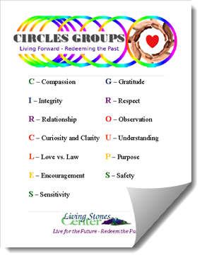 Circles Values Index