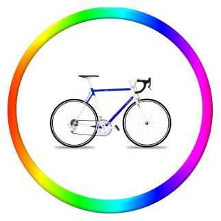 Biking Circle